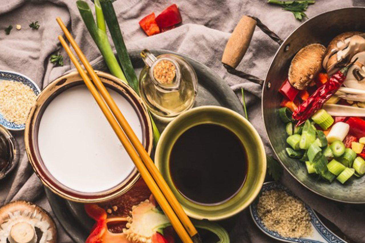 7 ingrediente cheie ale bucătăriei coreene