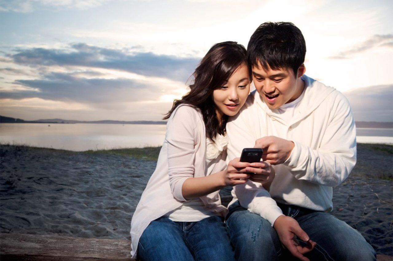 Caracterele și simbolurile coreene cel mai des folosite în mesajele text în Coreea
