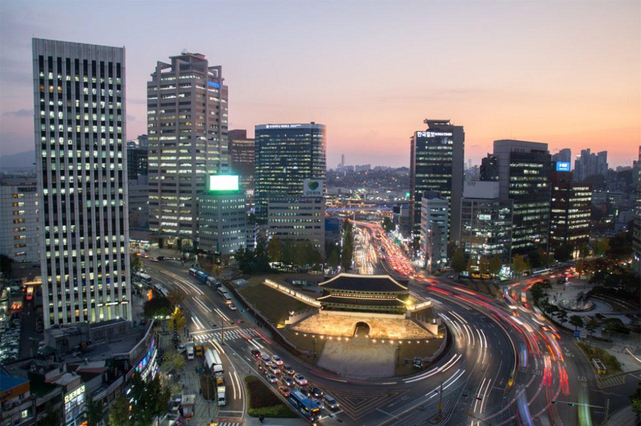 Prima vizită în Seul: 10 idei interesante de pus în practică în concediu
